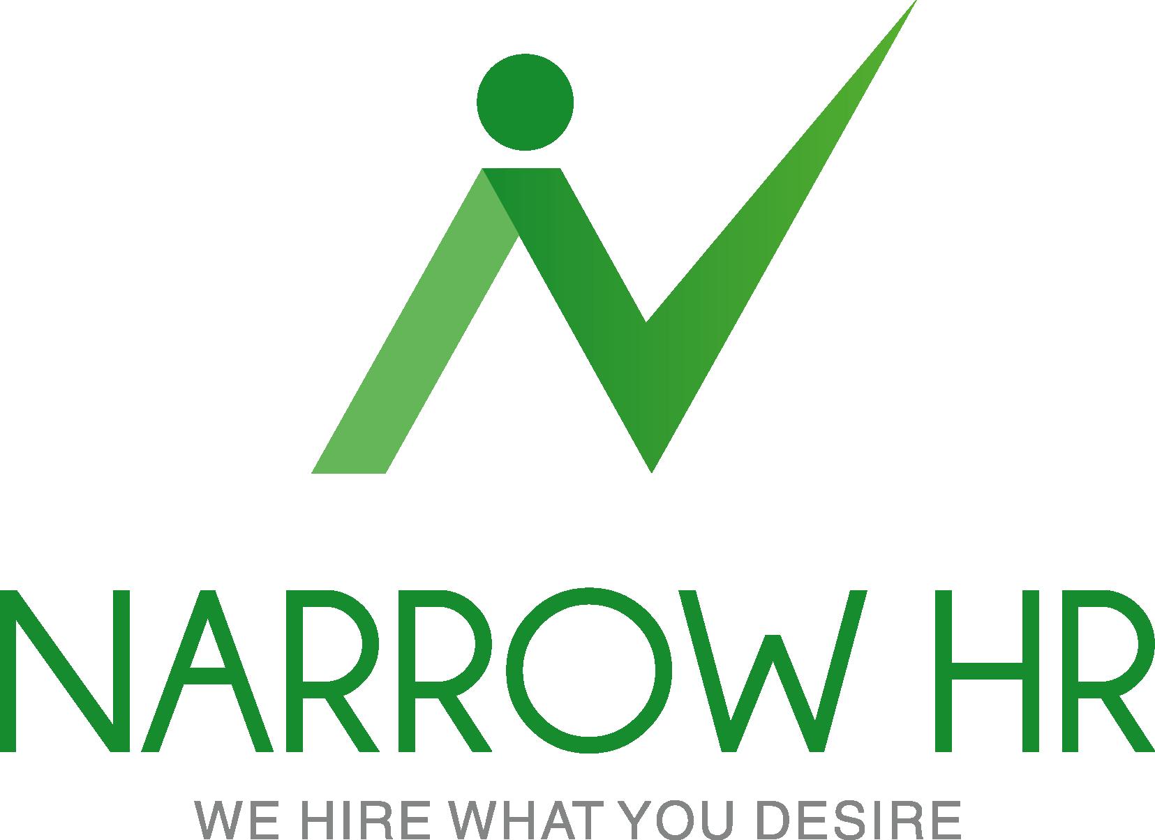 Narrow HR